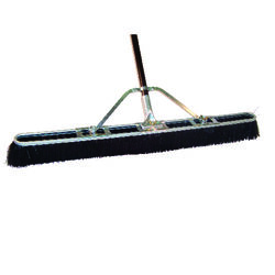 DQB  Polypropylene  36 in. Push Broom