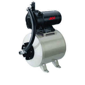 Well Pumps - Jet Pumps, Submersible and Shallow Well Pumps at Ace