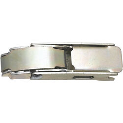 National Hardware Zinc-Plated Steel 4 in. L Draw Hasps 1
