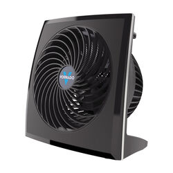 Vornado  573  10.3 in. H x 7.24 in. Dia. 3 speed Air Circulator Fan