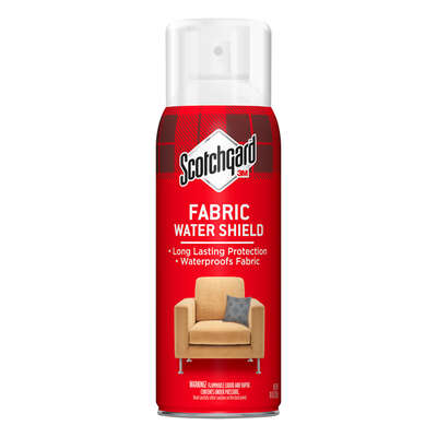 3M  Scotchgard  Transparent  Fabric Protector  10 oz.