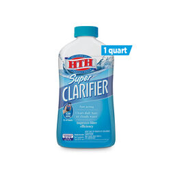 hth  Super  Liquid  Clarifier  1 qt.
