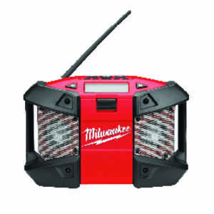 Milwaukee  M12  12 volt Lithium-Ion  Compact Worksite Radio  1 pc.