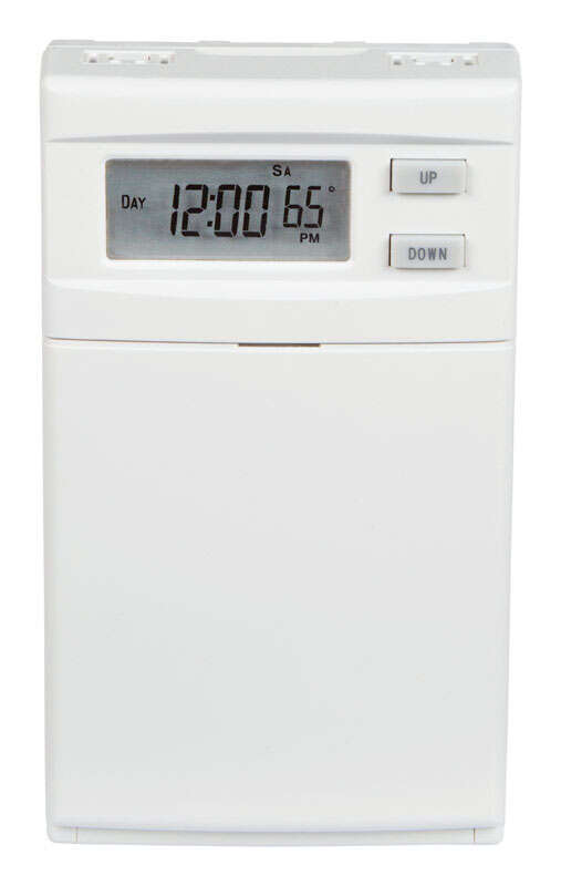 Ace  Heating  Lever  Programmable Thermostat