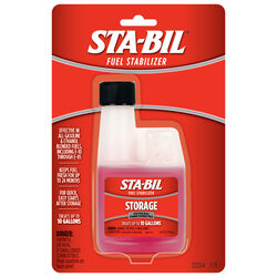 Sta-Bil Gasoline Fuel Stabilizer 4 oz.