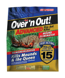 GardenTech Over n Out Advanced Granules Fire Ant Killer 4 lb.
