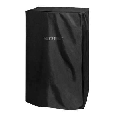 Masterbuilt  Black  Smoker Cover  For 30 in. Electric Digital Smokers 19.5 in. W x 30.9 in. H