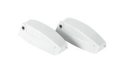 Camco  RV Baggage Door Catches  2 pk