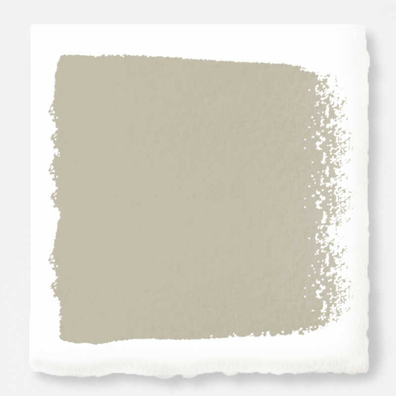 Magnolia Home  by Joanna Gaines  Cinnamon Sugar  U  Acrylic  Paint  8 oz. Eggshell