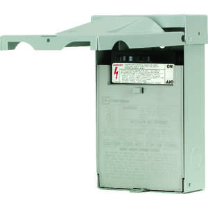 Eaton  Cutler-Hammer  60 amps Non-Fusible  AC Disconnect