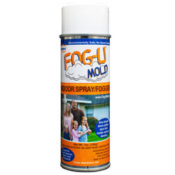 Healthful Home  Fog-U  Mold and Bacteria Fogger  7 OZ oz.
