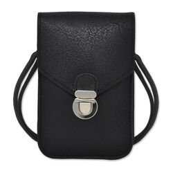 Touch Screen  Purse  Polyester  1 pc.