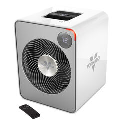 Vornado VMH500 150 sq. ft. Electric Whole Room Heater with Auto Climate