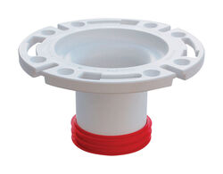 Sioux Chief Push Tite PVC Closet Flange