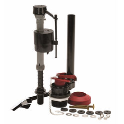 Fluidmaster  PerforMAX  Toilet Repair Kit  For Universal 2 in.