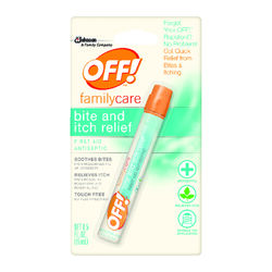 OFF!  Bite Relief  Liquid  For Variety of Insects 0.5 oz.