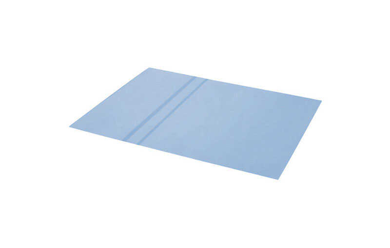 Plaskolite  Clear  Single  Acrylic Sheet  30 in. W x 32 in. L x .100 in.