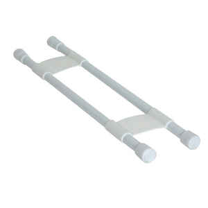 Camco  Double Refrigerator Bar  1 pk
