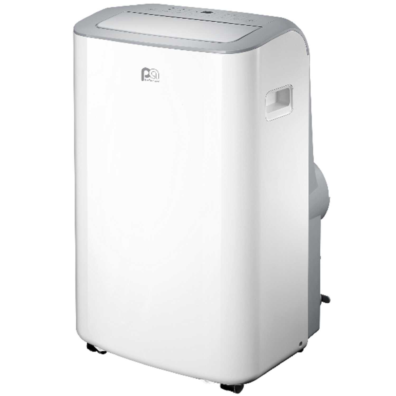 Perfect Aire  450 sq. ft. 3 speed 14,000 BTU Portable Air Conditioner with Heat