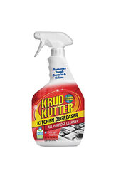 Krud Kutter  No Scent Cleaner and Degreaser  32 oz. Liquid
