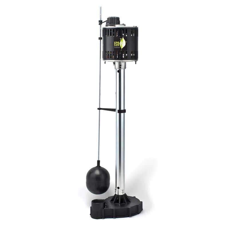 1 HP Convertible Deep Well Jet Pump - The Home Depot