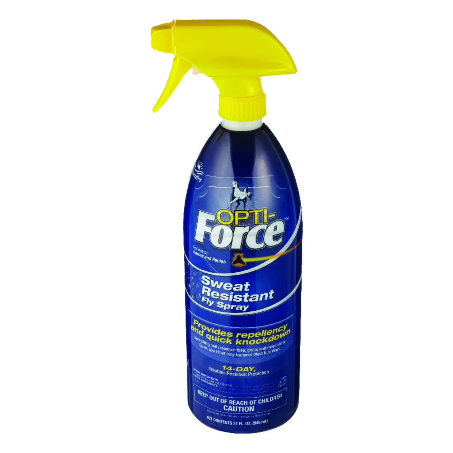 OPTI-Force  Insect Control  32 oz.