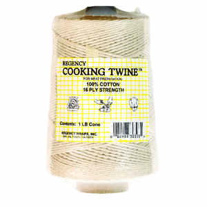 Harold Import  Regency  1140 in. L Natural  Cooking Twine