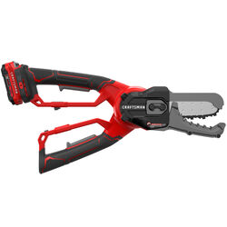 Craftsman  6 in. Battery  Chainsaw Lopper Kit