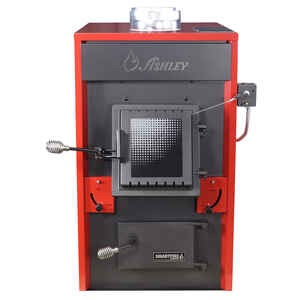 US Stove  Ashley  140000 BTU 2500 sq. ft. Wood Burning Furnace