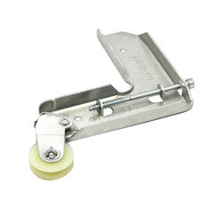 Barton Kramer 7/8 in. Dia. Aluminum/Nylon Sliding Screen Door Roller Assembly 1 pk