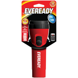 Energizer  25 lumens Assorted  LED  Flashlight  D Battery