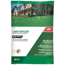 Ace All-Purpose 29-0-4 Lawn Fertilizer 15000 sq. ft. For All Grasses