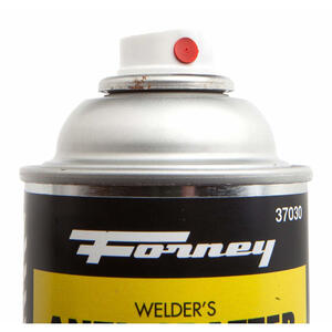 Forney  2.69 in. L x 2.69 in. W Anti-Spatter Spray  1 pc.