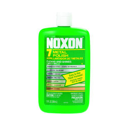 Noxon 7  No Scent Metal Polish  12 oz. Cream