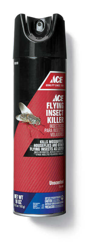 Ace  Insect Killer  18 oz.