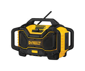 DeWalt  Wireless Bluetooth Jobsite Radio