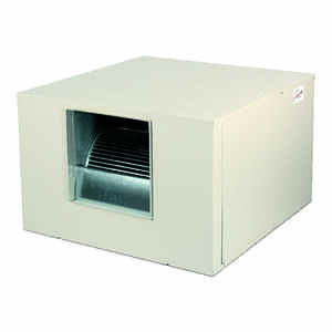 Aerosol Trophy  Portable Side Draft Cooler Cabinet  6800 CFM