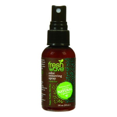 Fresh Wave Natural Scent Odor Removing Spray 2 oz. Liquid