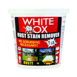 White Ox 16 oz. Rust Remover