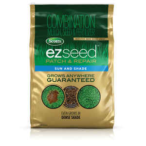 Scotts  EZ Seed  Mixed  Seed, Mulch & Fertilizer  20 lb.