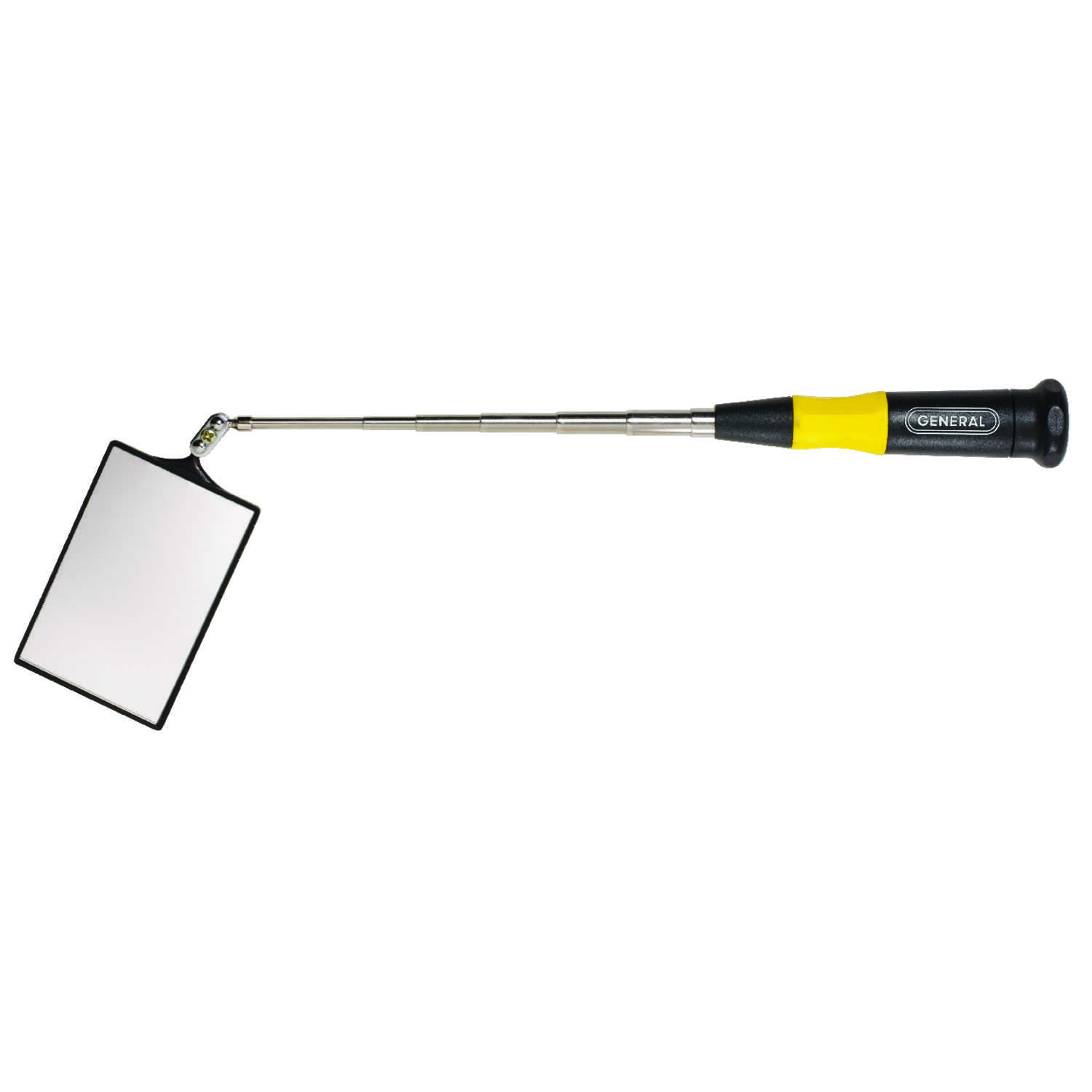 General Tools  30  H Plastic  Inspection Mirror