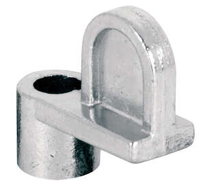 Prime-Line  Mill  Silver  Die Cast  For 1/3 12  Screen Clip