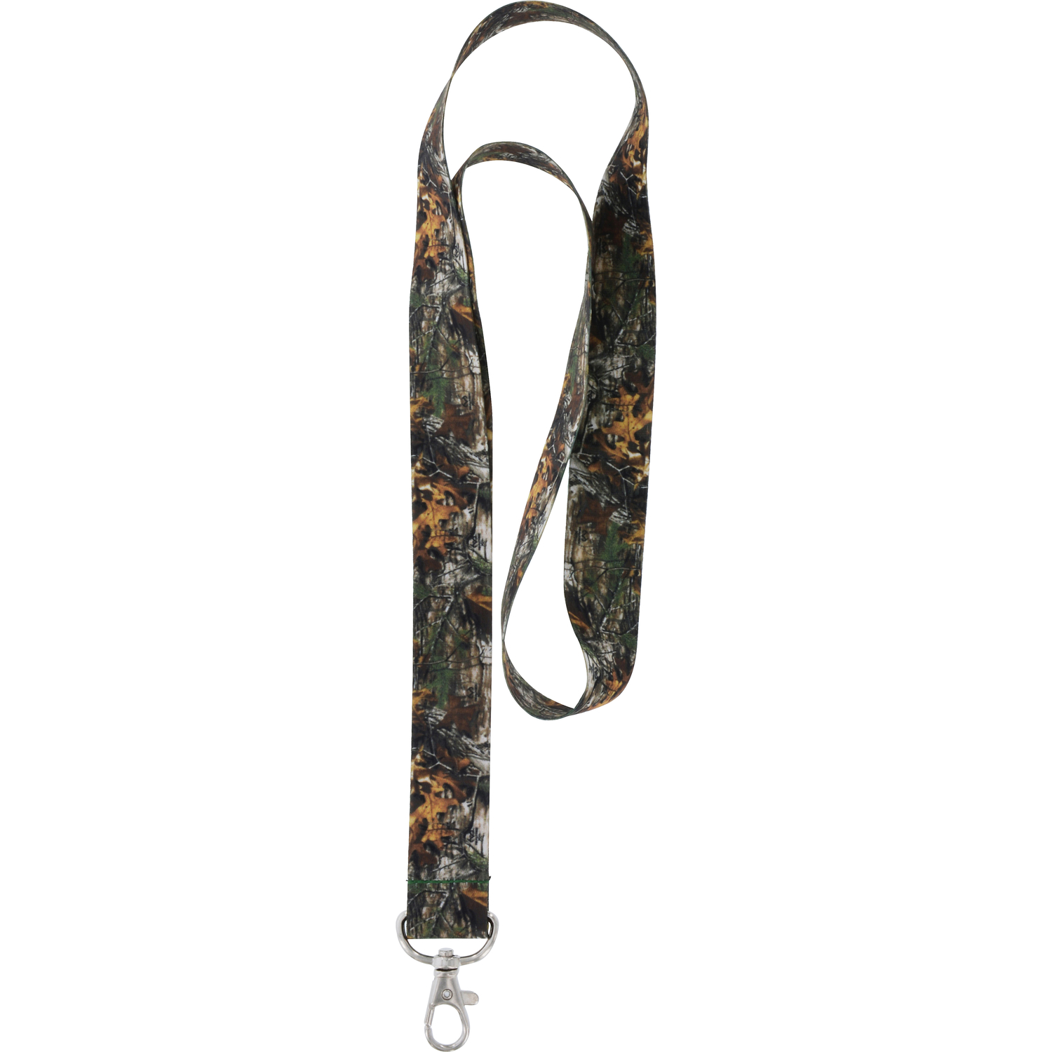 HILLMAN  Realtee  Polyester  Multicolored  Decorative Key Chain  Lanyard