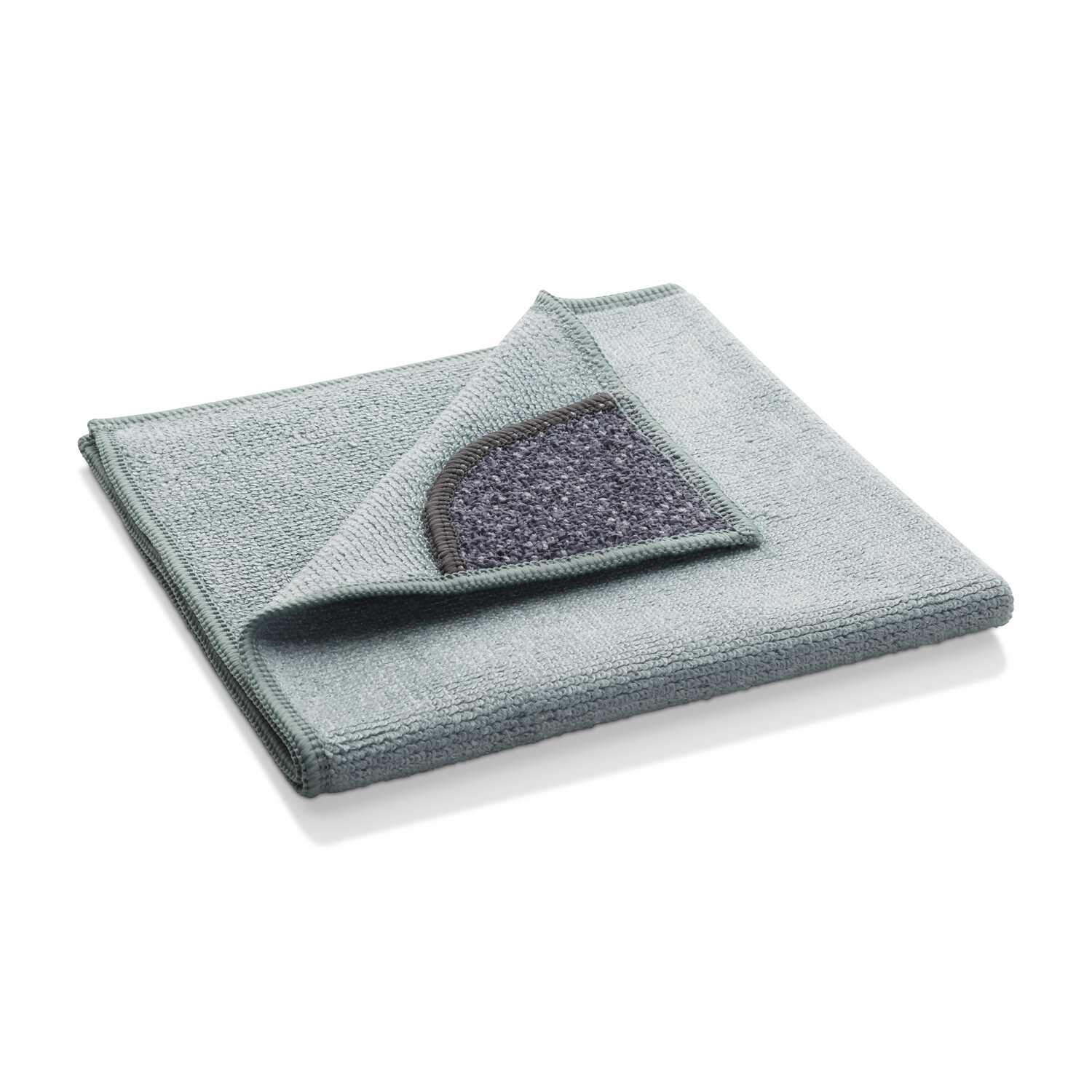 E-Cloth  Kitchen  Polyamide/Polyester  Cleaning Cloth  12-1/2 in. W x 12-1/2 in. L 1 pk