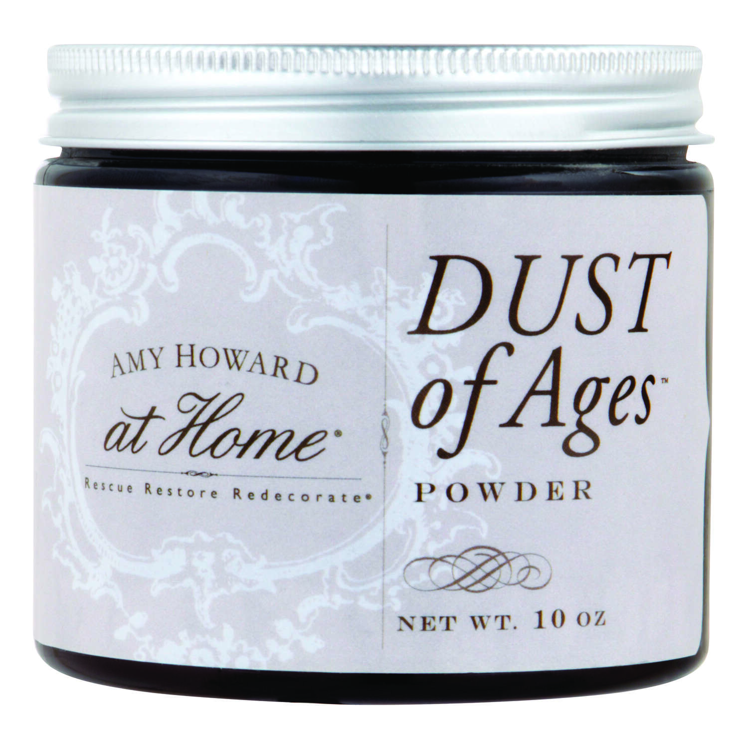 Amy Howard at Home  Dust of Ages Powder  10 oz.