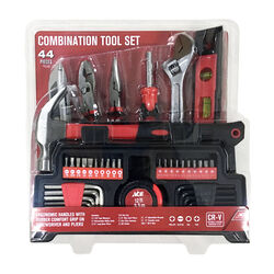 Ace Combination Tool Set 44 pc.