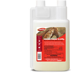Martin's  Liquid Concentrate  Insect Killer  32 oz.