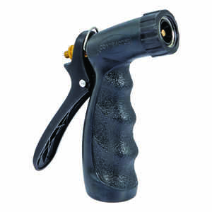 Ace  2 pattern Adjustable Zinc  Hose Nozzle