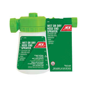 Lawn Sprayers at Ace Hardware
