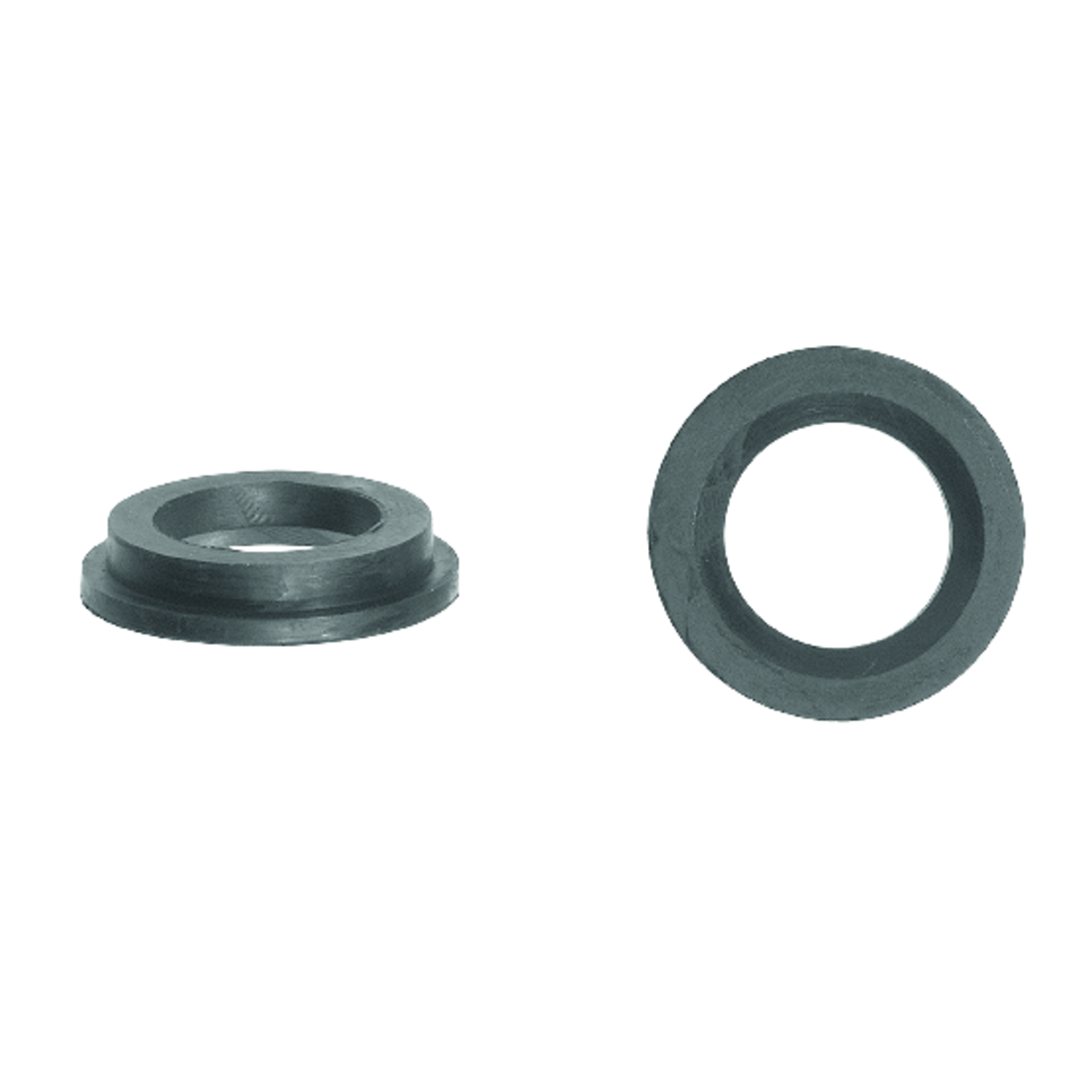 Danco  5/8 in. Dia. Rubber  Washer  5